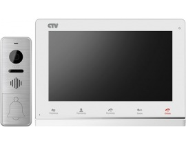 CTV CTV-DP4102 AHD